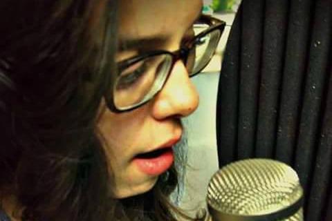 FSY 2016: témoignage d'une des chanteuses françaises qui a participé au CD.