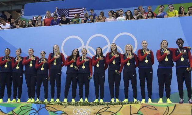 2 médailles supplémentaires pour les mormons aux Jeux Olympiques de Rio 2016