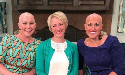 3 sœurs d'Utah se battent ensemble contre le cancer