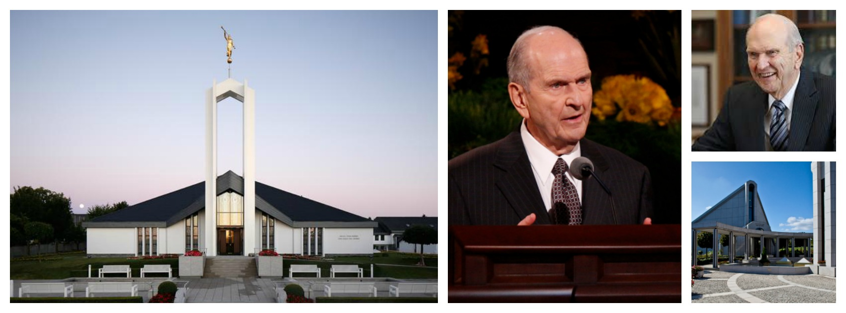 COLLAGE elder NELSON l'impossible