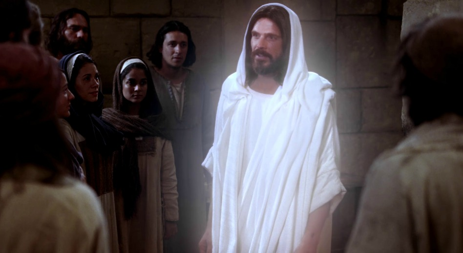 Il est devenu homme pour que nous puissions devenir divins