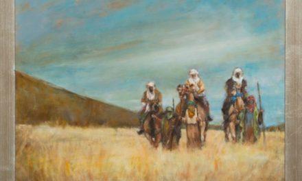 6 peintures primées qui changeront votre perception de l'histoire du Christ
