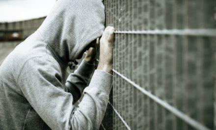 Comment un déchet a mené à ma conversion en prison