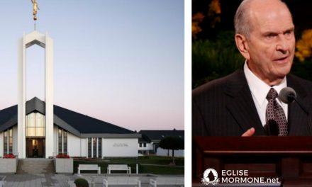 """""""Il vous permettra d'accomplir l'impossible"""", message d'Elder Nelson"""