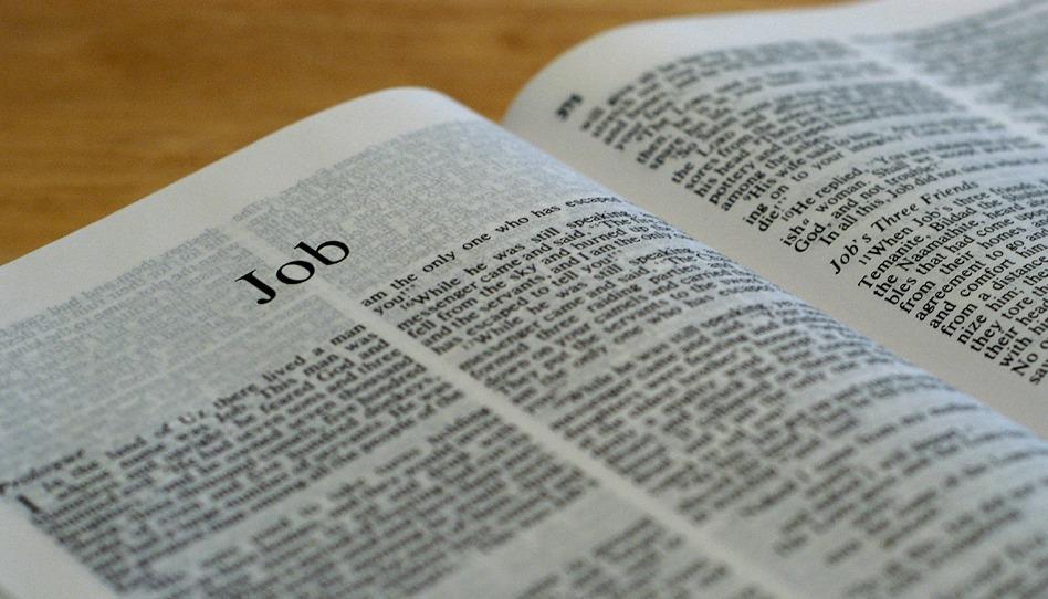 L'exemple de Job nous enseigne trois leçons de vie