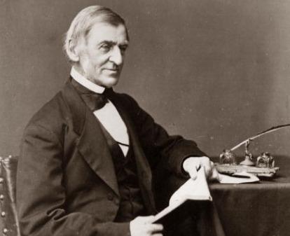 Ralph Waldo Emerson est une des célébrités qui a fait l'éloge des Mormons.
