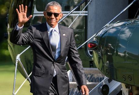 Barack Obama est le président actuel des Etats Unis, personnage influent qui a mentionné les Mormons en parlant de la liberté de religion.