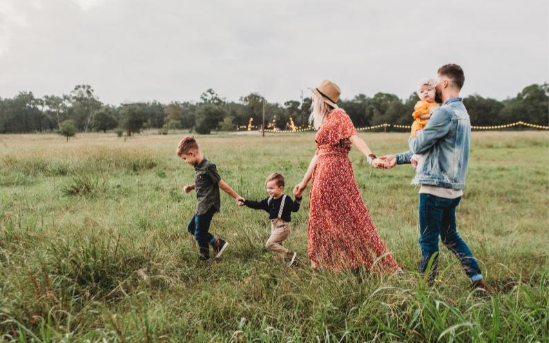 la polygamie chez les mormons
