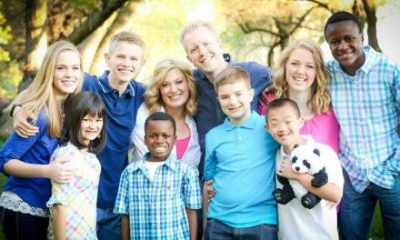 Faire confiance au Seigneur en vivant l'adoption