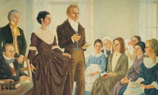 5 choses que Joseph Smith voulait que les femmes sachent