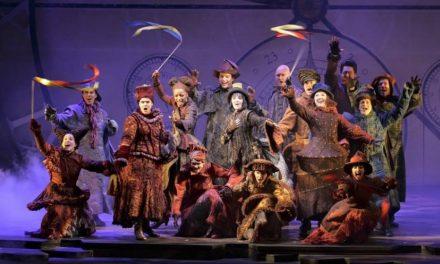 Des mormones dans Wicked, le musical