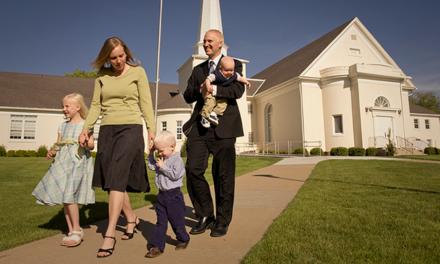 """Appelez-moi """"mormon,"""" j'insiste."""