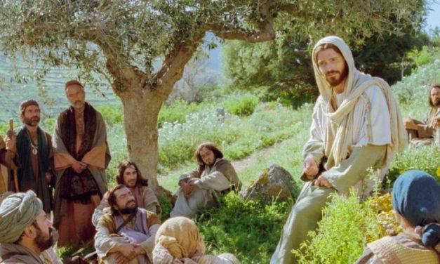 8 façons de gérer le stress grâce aux enseignements de Jésus