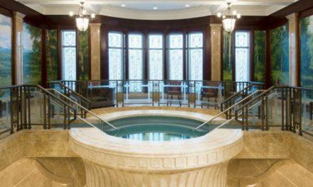 La salle des baptêmes dans le temple: ce qu'on y fait vraiment