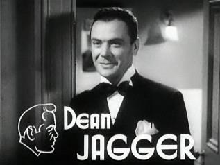 Dean Jagger mormons célèbres  Walk of Fame