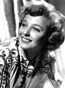 mormons célèbres Walk of Fame Laraine Day