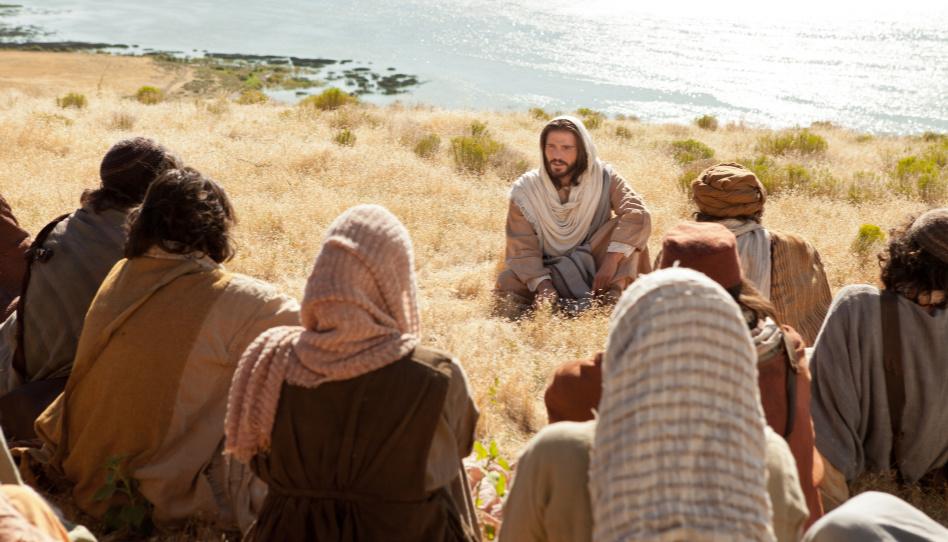 Le Sermon sur la Montagne: 8 leçons importantes à comprendre.