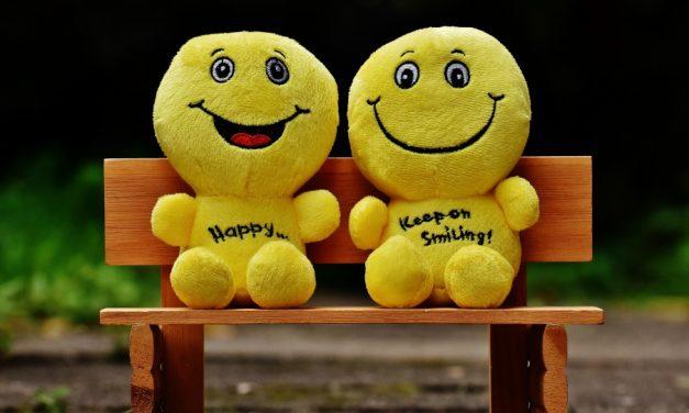 5 moyens de construire son bonheur en 2017