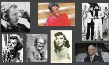 7 mormons qui ont leur étoile sur le Walk of Fame de Hollywood