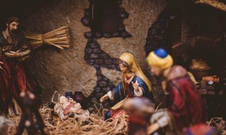 C'est à la période de Noël que l'on parle le mieux de l'Évangile !