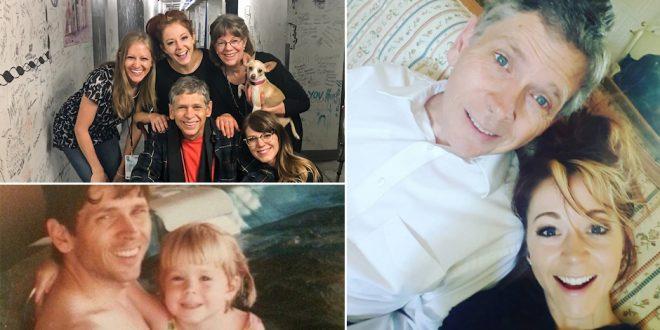 Décès du père de Lindsey Stirling: il laisse un témoignage émouvant et profond