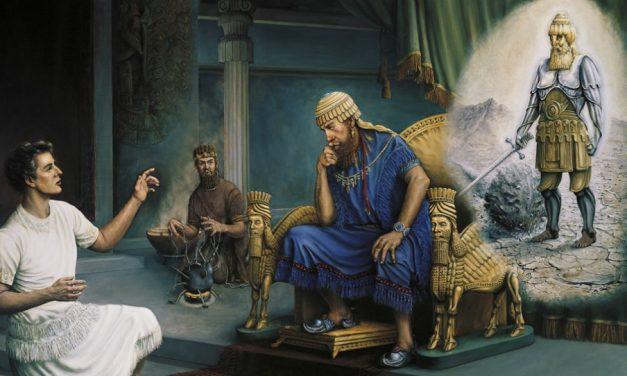 """Le sermon """"perdu"""" de Joseph Smith"""