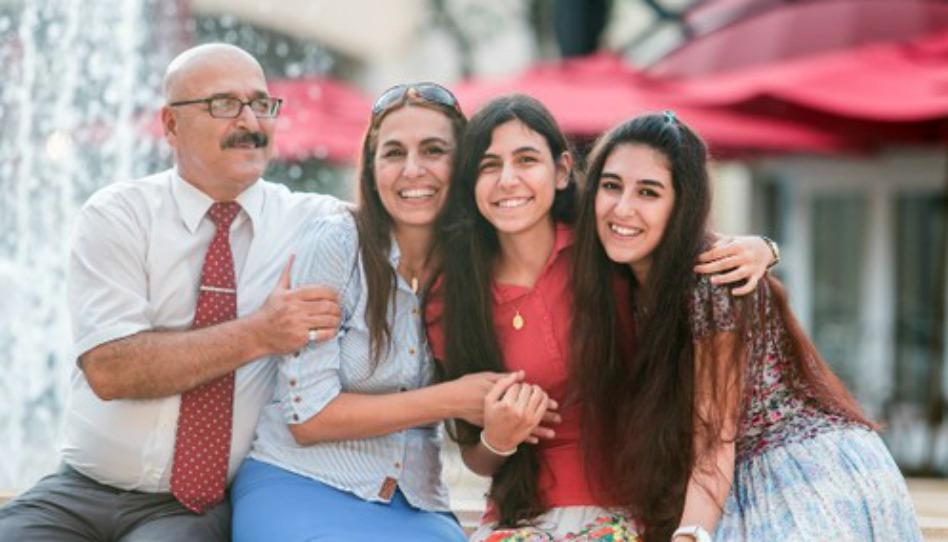L'incroyable conversion d'une famille musulmane iranienne