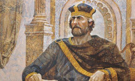 D'un roi à des juges: comment Mosiah a utilisé le livre d'Éther