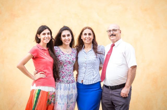 les Tazehabadi: la famille muslumane iranienne qui s'est convertie au mormonisme