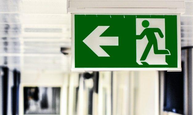 En cas d'urgence: êtes-vous équipés et prêts à faire face?