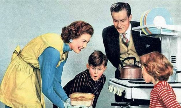 Les mamans blogueuses mormones créent-elles une fausse perception de la réalité ?