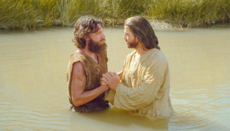5 choses lors d'un baptême à l'Église de Jésus-Christ