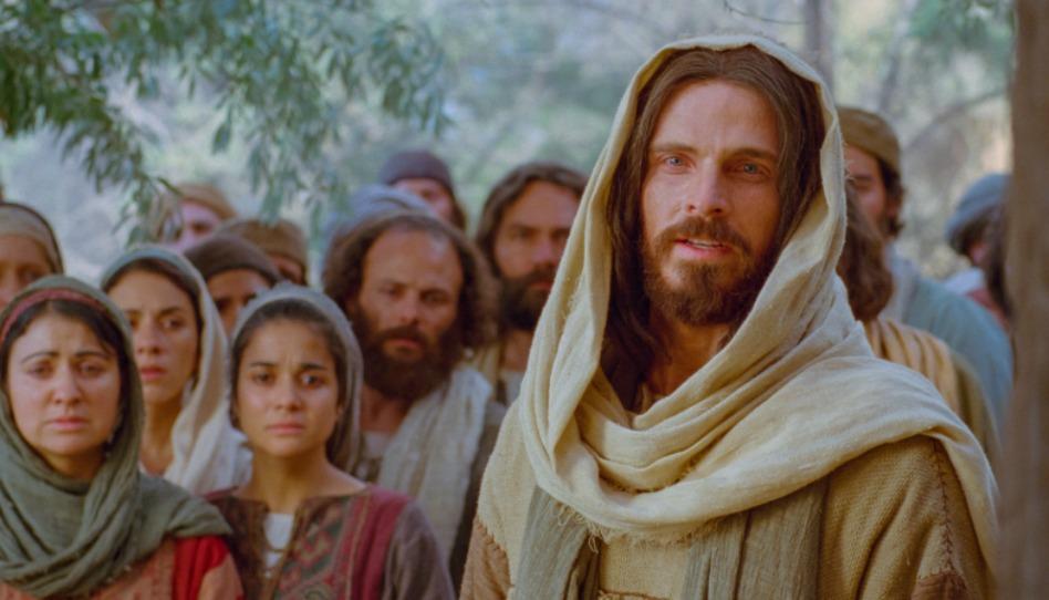 Jésus rappelle Lazarus à la vie. Témoignages d'apôtres pour Pâques 2017.