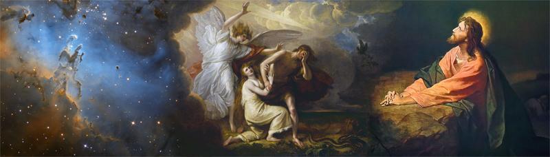 La Création, la Cute et l'Expiation du Christ