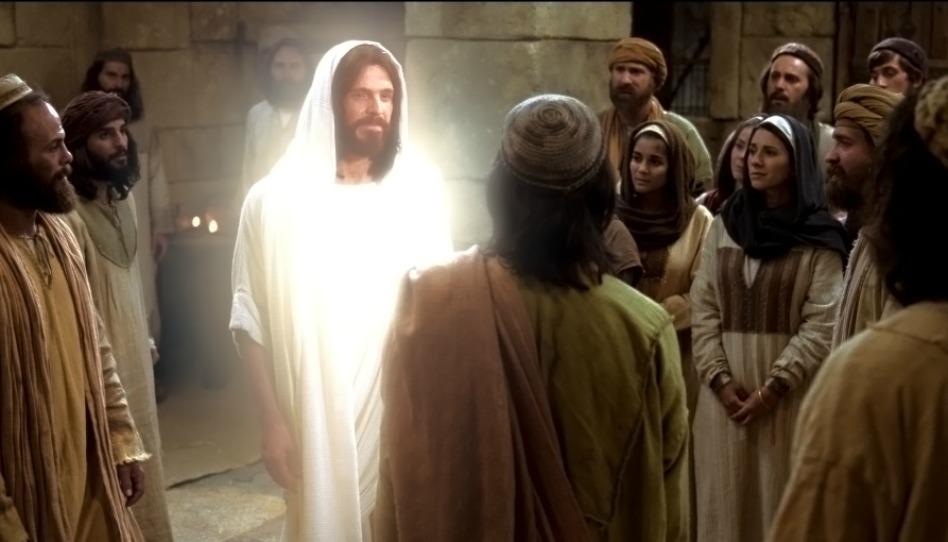 Les messages de 4 apôtres pour Pâques 2017