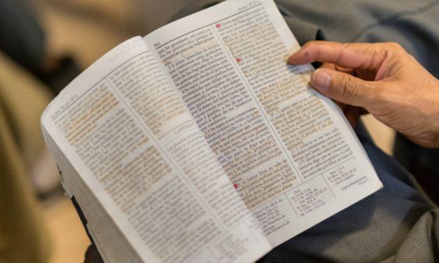 Traduction des Écritures en français: ce qui va changer avec la nouvelle révision