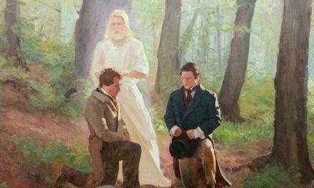 Trois faits que vous ne saviez pas à propos du rétablissement de l'Evangile