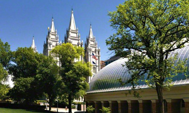 Questions auxquelles les détracteurs de l'Église de Jésus Christ des Saints des Derniers Jours ne répondent pas