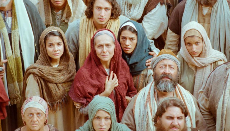 Selon vous, combien y a-t-il de femmes dans les écritures ?