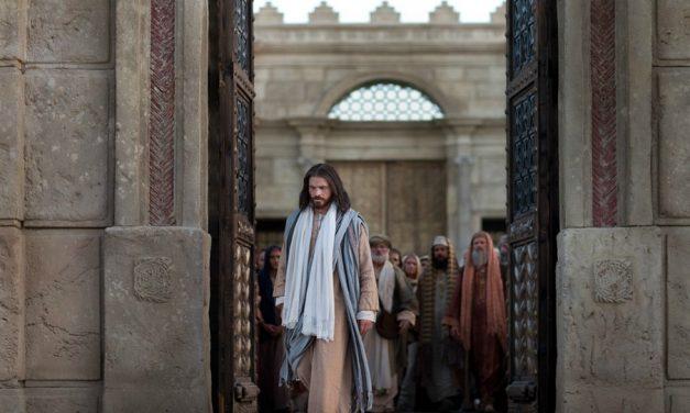 Questions d'une juive sur les temples mormons