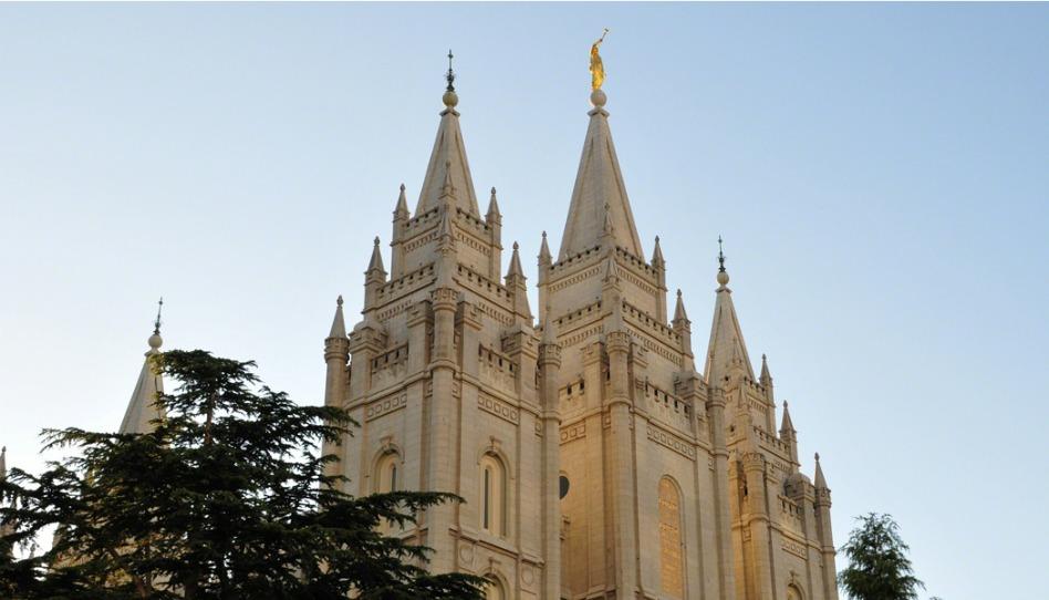 Que nous enseigne le Livre de Mormon au sujet du temple ?