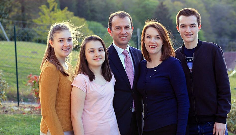 la famille Bennasar