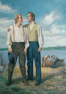 les deux frères Smith