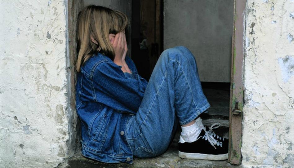 la maladie mentale touche aussi les jeunes