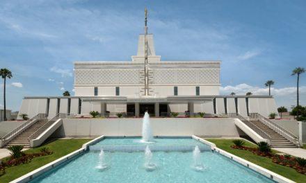 4 choses que j'aurai aimé savoir à propos du temple, avant de recevoir mes dotations