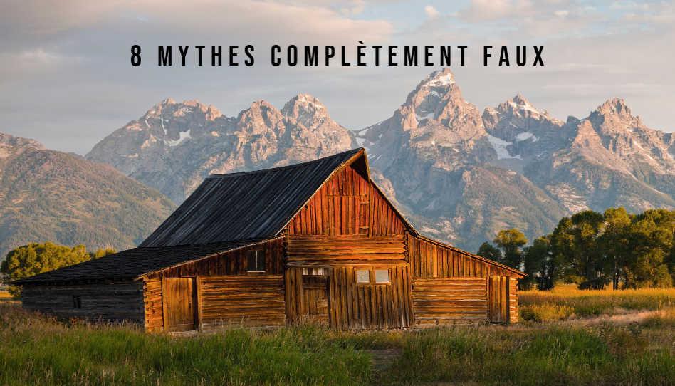 8 mythes sur les Saints des Derniers Jours qui sont totalement faux