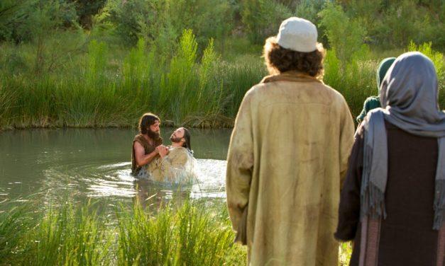 Quel est l'objectif du baptême dans le Livre de Mormon ?