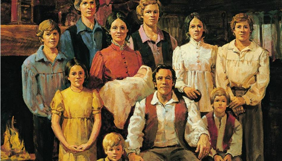 Les sacrifices de la famille Smith après la mort de Joseph et Hyrum