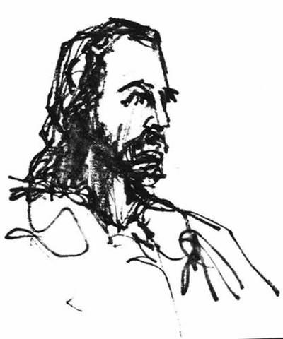 portrait du Sauveur