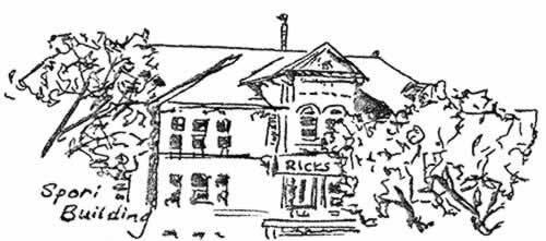 le Rick's College